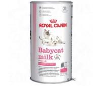 Royal Canin Babycat Milk Молоко для Котят Полноценный заменитель молока для котят от рождения до отъема (до 2-х месяцев) 300гр