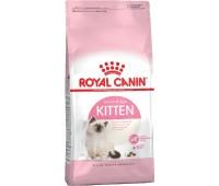 Royal Canin Kitten Полнорационный корм для котят до 12 месяцев
