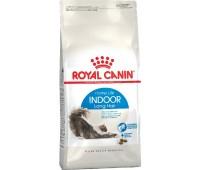 Royal Canin Indoor Long Hair 35 Корм для длинношерстных кошек от 1 до 7 лет