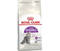 Royal Canin Sensible 33 Корм для кошек с чувствительной пищеварительной системой