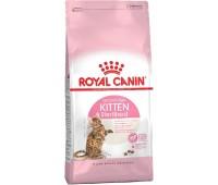 Royal Canin Kitten Sterilised Корм для стерилизованных котят с момента операции до 12 месяцев