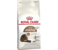 Royal Canin Ageing +12 Корм для стареющих кошек старше 12
