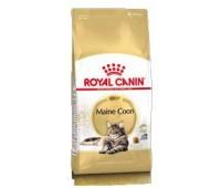 Royal Canin Maine Coon 31 Корм для Мейн Кунов старше 15 месяцев.