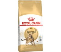 Royal Canin Bengal Adult - корм для кошек породы Бенгальская