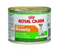 Royal Canin Adult Beauty влажный корм для взрослых собак с 10 месяцев до 8 лет.195гр