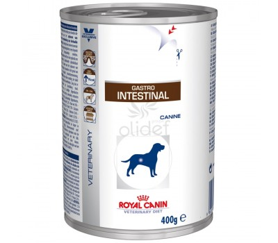 Royal Canin Gastro Intestinal Canine Диета для собак при нарушении пищеварения