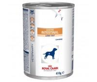 Royal Canin Gastro Intestinal Low Fat Canine Диета с ограниченным содержанием жиров для собак при нарушении пищеварения