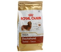 Royal Canin Dachshund Adult Для взрослых собак породы такса в возрасте с 10 месяцев