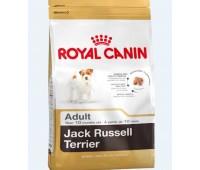 Royal Canin Jack Russell Adult Для взрослых собак породы джек-рассел-терьер в возрасте с 10 месяцев