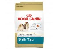 Royal Canin Shih Tzu Adult Для взрослых собак породы ши-тцу в возрасте с 10 месяцев
