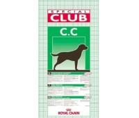 Royal Canin Club СС