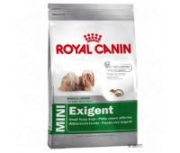 Royal Canin Mini Exigent Для собак привередливых в питании, в возрасте с 10 месяцев до 8 лет
