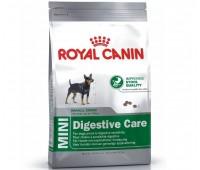 Royal Canin Mini Digestive Care Для собак с чувствительным пищеварением, в возрасте с 10 месяцев до 8 лет