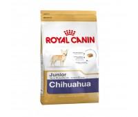 Royal Canin Chihuahua Junior Для щенков собак породы чихуахуа в возрасте до 8 месяцев