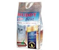 Бадди Бест для короткошерстных кошек. 12л