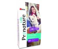 Pronature Life Chill сухой корм для собак с индейкой