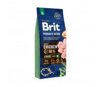 Brit (Брит) Premium Junior XL