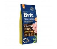 Brit (Брит) Premium Junior M