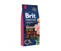 Brit (Брит) Premium Junior L