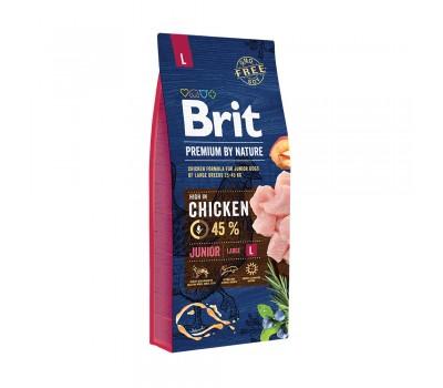 Brit (Брит) Premium Junior L