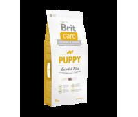 Brit Care Puppy All Breed Lamb & Rice Брит для щенков всех пород Ягненок и рис