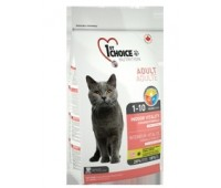 1ST CHOICE корм для кошек INDOOR VITALITY  Курица