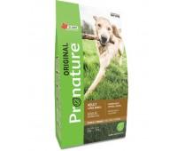 Pronature Original (Пронатюр) NEW для собак крупных пород, курица