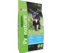 Pronature Original (Пронатюр) NEW для щенков всех пород, курица