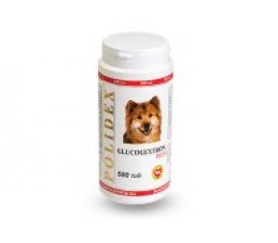 POLIDEX® Glucogextron plus(Полидэкс Глюкогекстрон плюс) 500шт