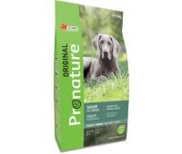 Pronature Original (Пронатюр) NEW для пожилых собак всех пород, курица
