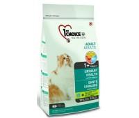 1ST CHOICE корм для кошек Urinary с курицей
