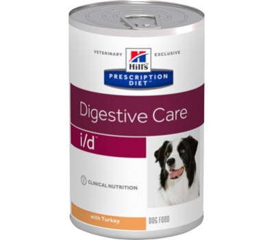 Hill's™ Prescription Diet™ Canine i/d™  370гр.