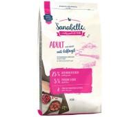 Sanabelle ADULT с птицей Полнорационный корм для взрослых кошек