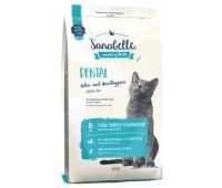 Sanabelle Dental для кошек, для здоровья зубов и дёсен
