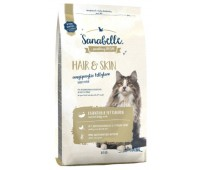 Sanabelle Hair&Skin для кошек, для здоровья шерсти