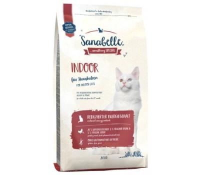 Sanabelle  Indoor для домашних кошек