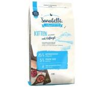 Sanabelle KITTEN Полнорационный корм для котят и беременных / лактирующих кошек