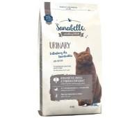 Sanabelle Urinary Корм для кошек с проблемами мочевыделительной системы