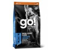 GO!™ DAILY DEFENCE Для Щенков и Собак с Цельной Курицей, фруктами и овощами (DAILY DEFENCE Chicken Dog Recipe)