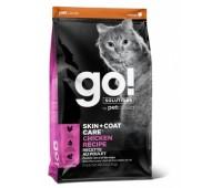 GO!™ DAILY DEFENCE Для Котят и Кошек с Цельной Курицей, фруктами и овощами (DAILY DEFENCE Chicken Cat Recipe)