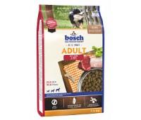 Bosch (Бош) Эдалт Ягненок с Рисом
