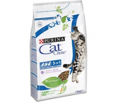 Cat Chow ® Special Care 3 in 1