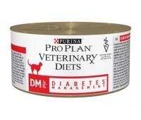 Purina Veterinary Diets (DM)- 195гр
