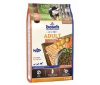 Bosch (Бош) Эдалт лосось с картофелем