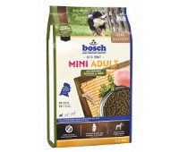 Bosch (Бош) Мини Эдалт Птица/Просо