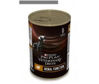 Pro Plan PVD NF Renal консервы для собак при патологии почек 400гр