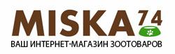 Миска74 - магазин зоотоваров с бесплатной доставкой, Челябинск